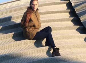 21-летняя Анастасия Ильина намерена побороться за титул «Мисс Блокнот Волгодонска-2017»