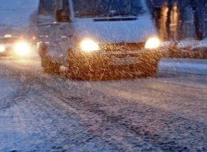 Управление ГИБДД и синоптики предупреждают волгодонцев о возможном ухудшении погодных условий