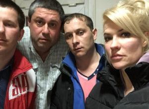 Туристов из Волгодонска более 7 часов продержали в полицейском участке из-за подозрения в провозе запрещенных веществ