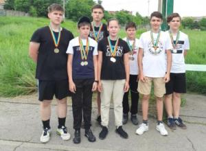 Операторы маленьких ракет и машинок из Волгодонска завоевали медали на областных соревнованиях
