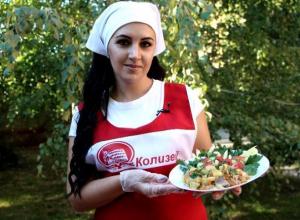 Любимое блюдо детей и мужа Татьяны Белуниной «Осенний бриз» оценили на «5+»