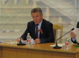 Виктор Мельников к строительству ТРЦ «Мармелад» в Волгодонске пока относится «НИКАК»