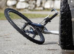 В Цимлянске автомобилист сбил 10-летнюю девочку и скрылся с места преступления