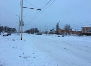 Небольшой минус и дымка: какой будет погода в Волгодонске в субботу
