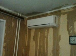 Наркоман затопил кипятком многоэтажный дом в Волгодонске, - пострадавший