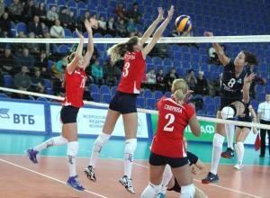 Волгодонский «Импульс» сыграет дома с командой «Италмас-ИжГТУ» из Ижевска