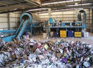 Волгодонск станет мусорной столицей востока области к 2018 году