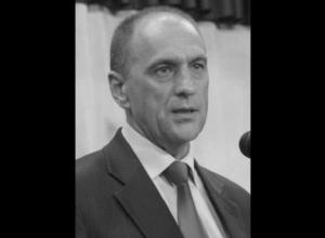 Скончался экс-председатель ТИК Волгодонска Геннадий Соколов