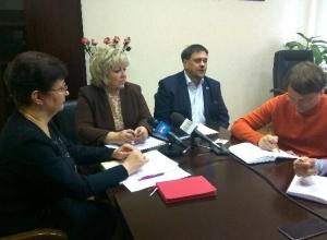 Победа жителей Волгодонска: в громком скандале со школьным питанием поставлена точка