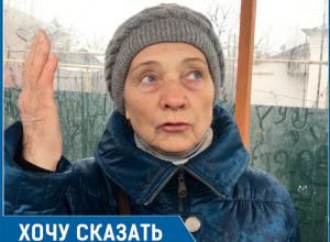 «Остановки в Волгодонске интересные, дождь заливает, ветер задувает»: волгодонцы мокнут и промерзают на городских остановках