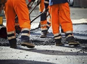 В Волгодонске до наступления морозов отремонтируют еще 13 дорог