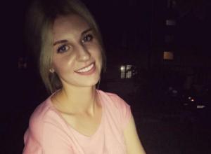 Дарья Бадалова намерена побороться за титул «Мисс Блокнот Волгодонск-2018»