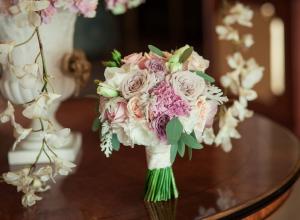 После длительного предпасхальнго перерыва в Волгодонск пришел свадебный ажиотаж