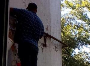 Горожане встали на защиту выполняющих небезопасную работу сотрудников Горгаза