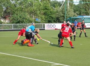 Волгодонская «Дончанка» примет участие в домашнем Кубке России по хоккею на траве