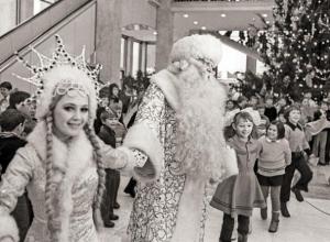 Как 39 лет назад школьники Волгодонска проводили зимние каникулы
