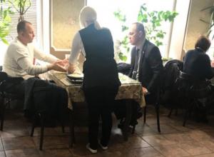 «Блокнот» выяснил, что делает вице-спикер Батлуков за 200 тысяч рублей в месяц