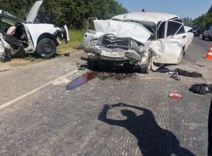 В больнице умер виновник смертельной автокатастрофы на трассе Ростов- Волгодонск