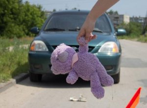 4-летнего ребенка сбили на «зебре» в Волгодонске