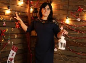 Счастливая жена и мама Юлия Глушко хочет принять участие в конкурсе «Миссис Блокнот»