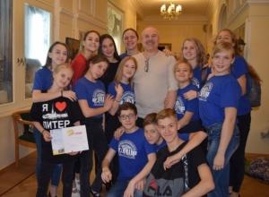 «Чемодан» из Детской театральной школы стал лучшим на Всероссийском фестивале «Табуретка»
