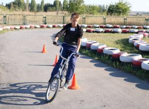 В Волгодонске пройдут соревнования «Юный велосипедист -2018»
