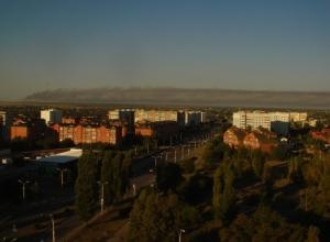 Пожару на свалке в Волгодонске присвоили повышенный ранг сложности, - источник