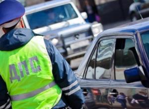 ГИБДД Волгодонска продолжает ловить пьяных водителей