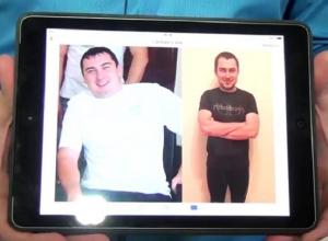 Волгодонец рассказал участникам проекта «Сбросить Лишнее», как благодаря продукции «Сибирское Здоровье» похудел на 20 кг