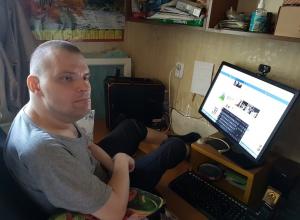46-летний инвалид из Волгодонска с диагнозом ДЦП заново проходит медкомиссию для подтверждения группы по инвалидности