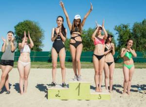 «Не конкурентка» вырвала победу у фавориток спортивного этапа «Мисс Блокнот»