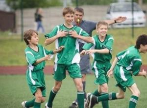 44 футбольные команды сразятся за победу в традиционном турнире «Кожаный мяч» в Волгодонске