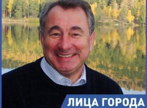 Заводская труба и комсомол – это те вещи, которые дали мне путь в жизнь, - Анатолий Фисунов
