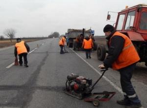 Около трёх десятков километров трассы Волгодонск-Ростов сделают «качественными и безопасными»