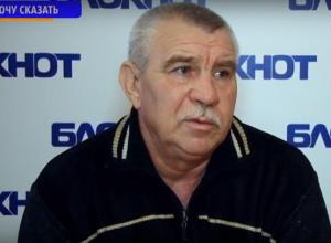 Хочу сказать  - «Власти Волгодонска отказали инвалидам в проезде в Ростов для жизненно важного лечения»