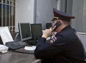 В Волгодонске, двух сбежавших из дома 15-летних девочек, сутки разыскивала полиция