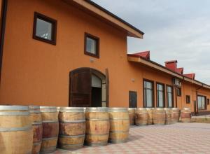 В Волгодонске продают фермерские сыры из 100% молока и донскую продукцию из собственных виноградников
