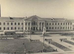 Календарь Волгодонска: началось заселение старого города