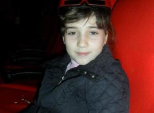 В Волгодонске без вести пропала 14-летняя Алина Крахинова