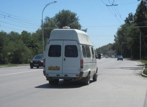 В Волгодонске могут появиться два новых маршрута общественного транспорта