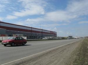 На трассе Ростов - Волгодонск появится новая транспортная развязка