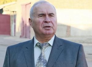 Главный коммунальщик Александр Милосердов оказался в числе самых богатых чиновников Волгодонска