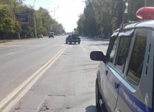 На самой кровавой «зебре» Волгодонска установят светофор