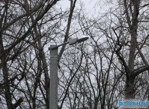Подрядчика, сорвавшего программу по уличному освещению, могут оштрафовать на сумму больше контракта