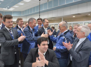 Физпуск расположенной под Волгодонском Ростовской АЭС завершен