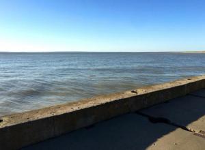В Цимлянском водохранилище проведут работы по его оздоровлению и реконструируют очистные сооружения Волгодонска