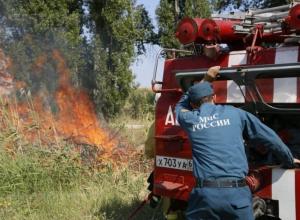 Более 20 миллионов рублей составил ущерб от пожаров в Волгодонске