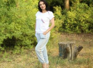 41-летняя Наталья Фокина хочет принять участие в конкурсе «Миссис Блокнот»