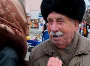 Волгодонск празднует сотый старый Новый год