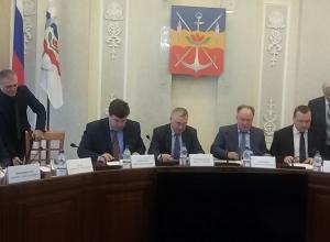 Кандидаты на пост сити-менеджера Волгодонска приступили к тестированию